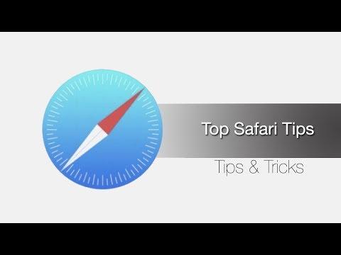 Top 22 Safari browser Tips for iPhone - iPhone Hacks