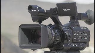 Sony| PXW-Z280 | Behind the Scene | HDR(HLG) | Subtitles available in English/Spanish/Japanese