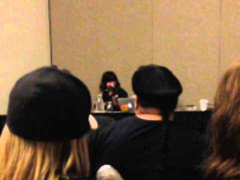 Video Game Panel