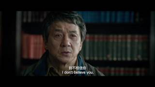 The Foreigner (2017) Official International Version Trailer HD - Jackie Chan | Pierce Brosnan