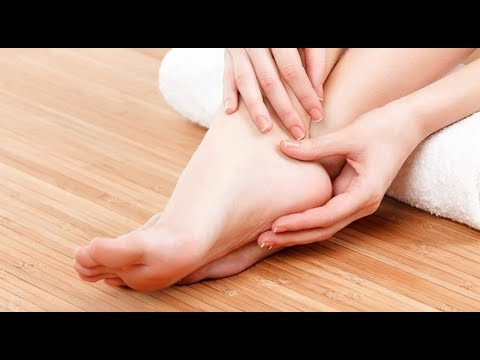 How to remove Calluses or Bilateral Callosities  From The Foot | LIVE from our clinic