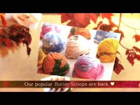 Autumn Release 2016 | Petals Bath Boutique