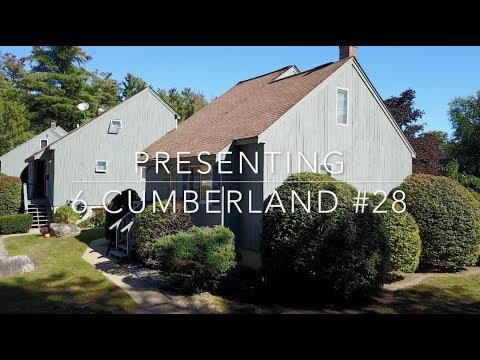 6 Cumberland #28, Gilford NH