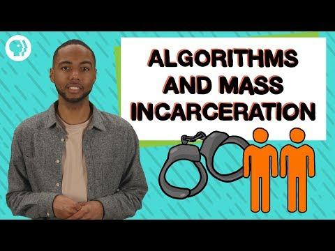 How Do Algorithms Predict Criminal Behavior?