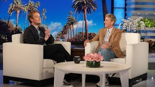 Alfie Allen Made a 'Nightmare' of a First Impression on His 'Game of Thrones' Castmates