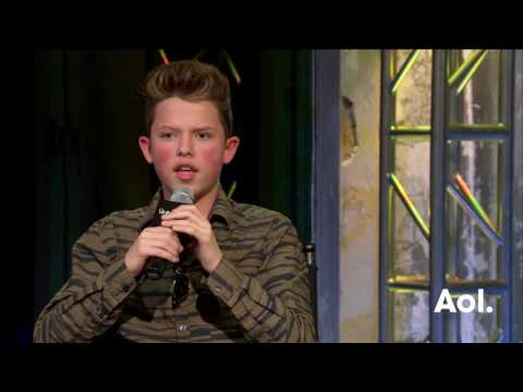 Jacob Sartorius Talks About His First Vine And Bullying