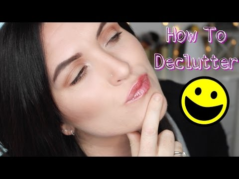 How To Declutter | Ask Yourself These Questions!