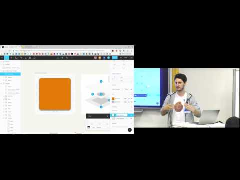 Droidcon NYC 2016 - How to Build a Material Icon: The Basics (Workshop)