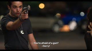 "Control Z E8 (2020) ; Ending scene ""Javier got shot"" [part 2] HD"