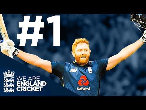 Xxx Mp4 481 6 England Hit World Record ODI Score England Vs Australia Trent Bridge 2018 1 3gp Sex