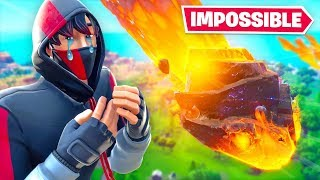 This Fortnite Challenge Is IMPOSSIBLE!