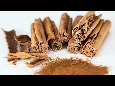 Cinnamon Helps To Protect Heart- Improves Blood Circulation - How