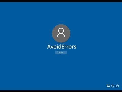 How to Reset Forgotten Windows 10 Password