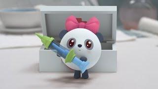 Download Малышарики - новые серии - Апчхи! (135 серия) Развивающие мультики для самых маленьких Video