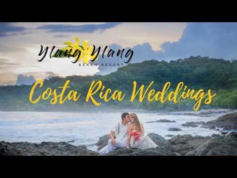 Ylang Ylang is The Best Place to Get Married In Costa Rica