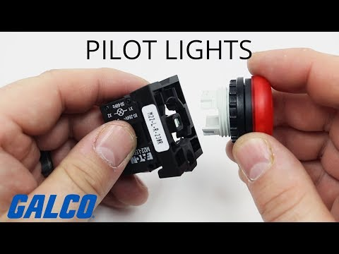 Pilot Lights Made to Fit Your Application