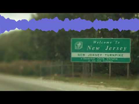 How a computer thinks 12 NJ towns are pronounced