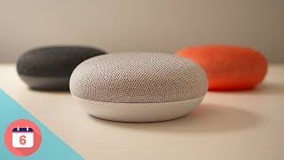 Google Home Mini Review - 6 Months Later