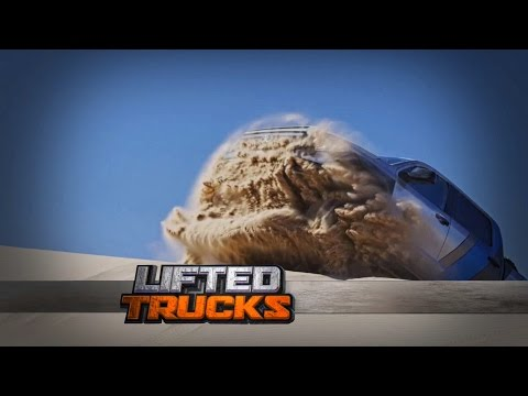 Lifted Trucks, selling and building awesome high quality custom lifted trucks since 1995!