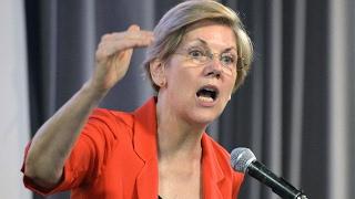 Elizabeth Warren Wants Full Investigation Into Trump