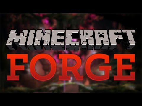 Minecraft - How to install forge [Cracked/Premium]  1.8 (or newer)