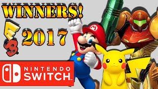 How Nintendo Won E3 2017 with Simplicity
