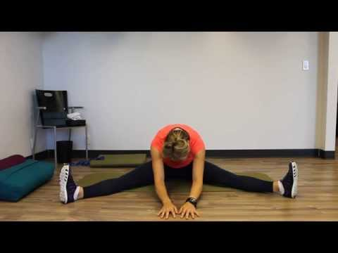 5 Minutes To Change Your Pain - Inner Thigh (Groin) Stretch