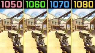 Overwatch 4K Gameplay (GTX 1060) - PakVim net HD Vdieos Portal