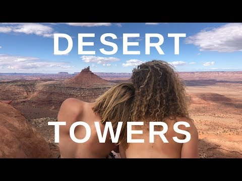 One Chick Travels - 🏜Desert Tower Tour 🏜