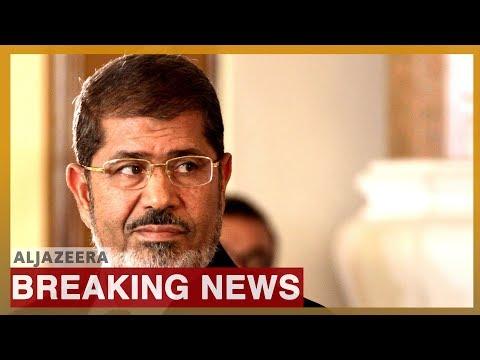 Xxx Mp4 Egypt 39 S Former President Mohamed Morsi Dies State Media 3gp Sex