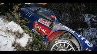 Preview Rallye Monte Carlo 2018 * 1997 - 2017 * 20 years of legend, drivers, WRC cars