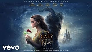 "Alan Menken - Evermore (From ""Beauty and the Beast""/Demo/Audio Only)"