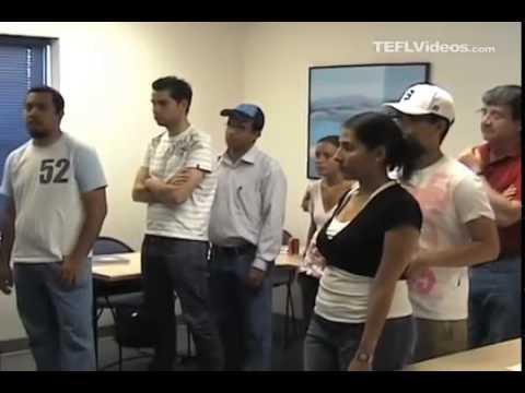 teaching english grammar through games