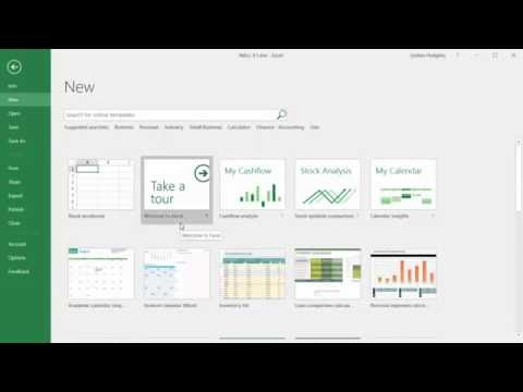 How to Install Excel 2016 on Windows 10