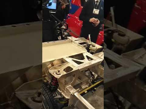 Vancouver International Auto Show 2018(16)