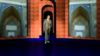 Ozodbek Nazarbekov - Tabarruk (Official HD Clip)