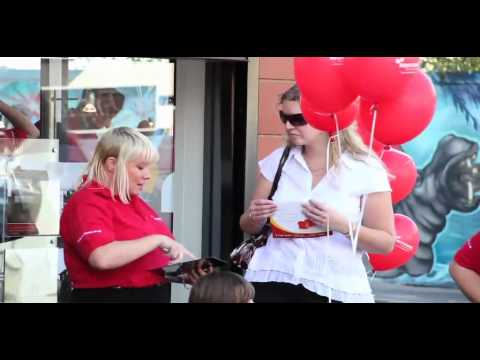 Redstones Walsall Estate and Letting Agents Launch