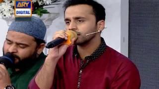 Mein Qabar Andheri mein by Waseem Badami - ARY Digital