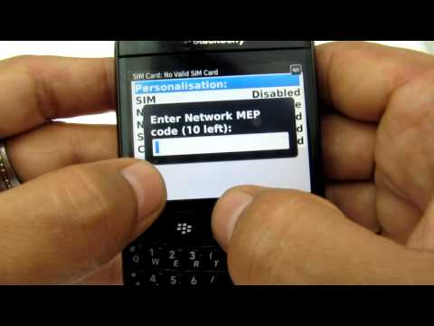 FREE BLACKBERRY UNLOCK, ONE MINUTE BLACKBERRY UNLOCK CODE, FIND IMEI & PRD CODE, NO MEP ID