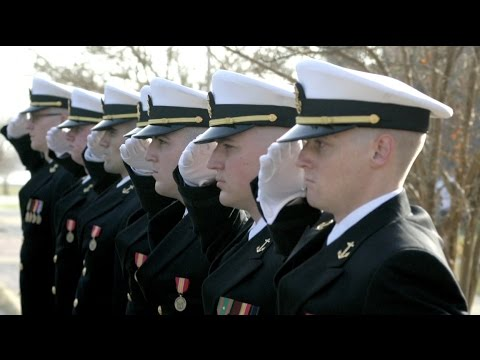 Navy Officer Candidate School Overview