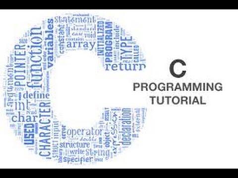 C Programming Language for Beginners. Episode-I