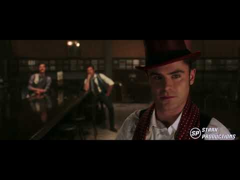 The Greatest Showman - The other side [1080P] Subtitled