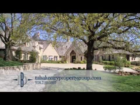 Tulsa OK luxury Home Showcase