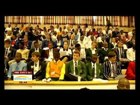 FS 2013 matric pass rate knocked Gauteng off the top spot