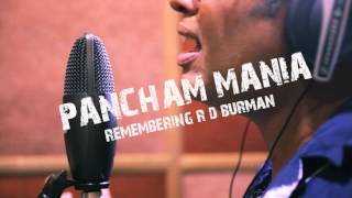 A Tribute to R D Burman - Coming Soon