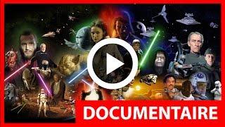 DOCUMENTAIRE - Star Wars / Les origines de la saga ( HD - VF )