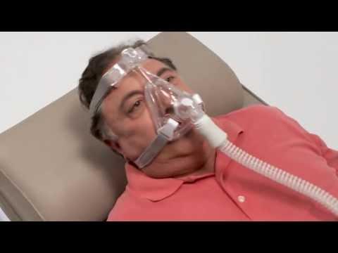 Amara CPAP/BiPAP Mask - Getting Started Guide
