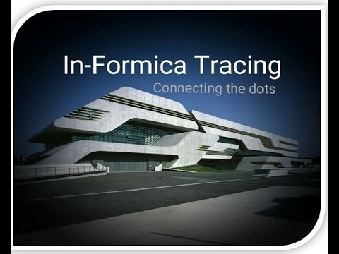 In-Formica Tracing (Pty) Ltd
