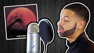 "How Drake Recorded ""I"