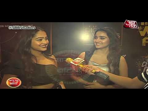 Xxx Mp4 Ashi Singh Aka Naina UNPLUGGED 3gp Sex